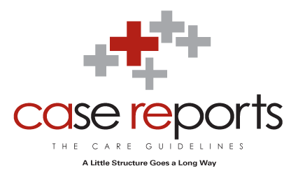 CARE Guidelines logo