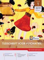Omslag Tijdschrift voor Psychiatrie januarinummer 2019