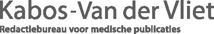 Kabos-Van der Vliet Redactiebureau